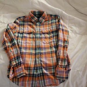 Ralph Laruen Flannel Shirt